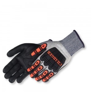 Liberty Gloves 0925 Charge Cut Resistant Impact Glove, Pair
