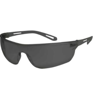 INOX 1705G Boomerang Gray Lens with Gray Frame