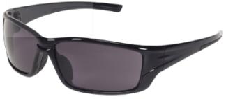 INOX 1720G/AF Eclipse Gray Lens With Black Frame