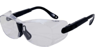 INOX 1752C Armour Clear Lens