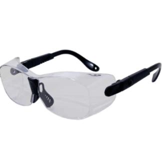 INOX 1752C/AF Armour Clear Lens (anti-fog)