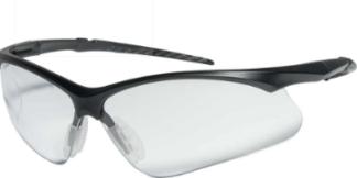 INOX 1757T Roadster II Indoor/Outdoor Lens with Black Frame
