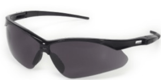 INOX 1767G Roadster Gray Lens with Black Frame