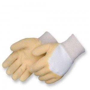 Liberty Gloves 2303 Standard Grade Rubber with Crinkle Finish Glove, Dozen