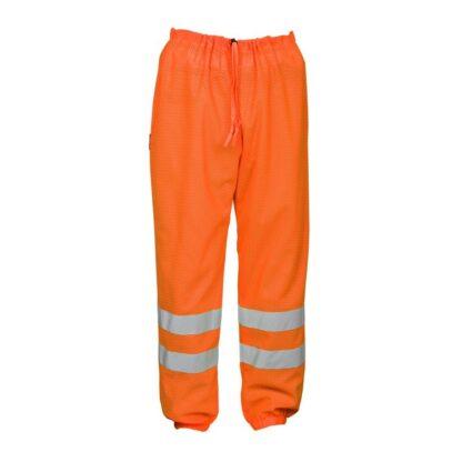 ML Kishigo 3107 Class E Orange Mesh Pants
