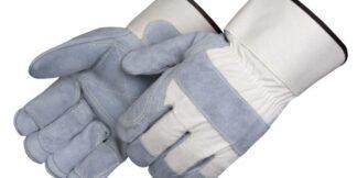 Liberty Gloves 3515 Kevlar Thead Sewn Double Palm & Finger Glove, Dozen