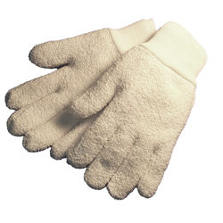 4113C Seamless 18oz Terry Cloth Gloves, Dozen