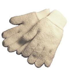 4123C Seamless 24oz Terry Cloth Gloves, Dozen