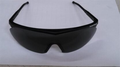 S&W Asaault 422PC Grey Lens Glasses