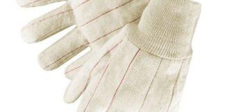 4543 Hot Mill 20oz Knit Wrist Glove, Dozen