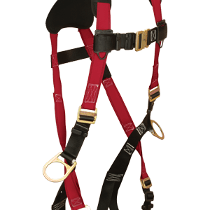 Falltech 7009B Tradesman+ Safety Harness