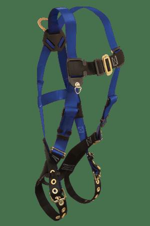 FALLTECH 7016 Contractor Full Body Harness