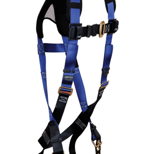 FalltTech 7016B Contractor  Full Body Harness