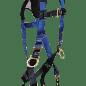 FallTech 7018B Contractor  Full Body Harness