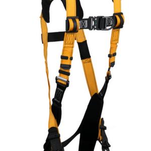 FallTech 7021BFD Journeyman FLEX Aluminum Harness