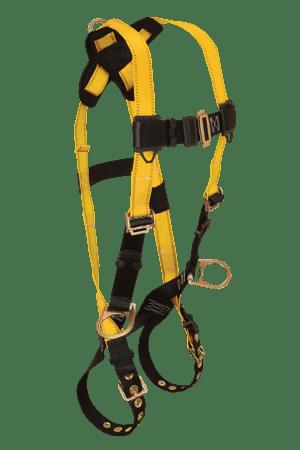 FallTech 7023 Journeyman Flex 3D ring Full Body Harness