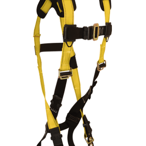 FallTech 7027 Journeyman Full Body Harness