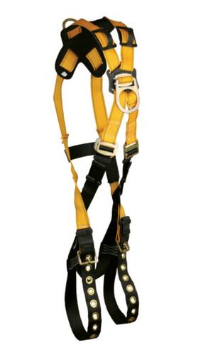 FallTech 7028 Journeyman Full Body Harness