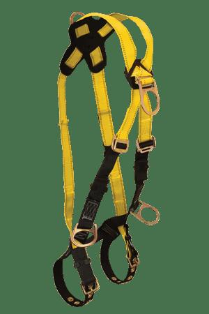 FallTech Journeyman 7029 Harness