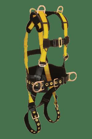 FallTech 7034 Journeyman Full Body Harness
