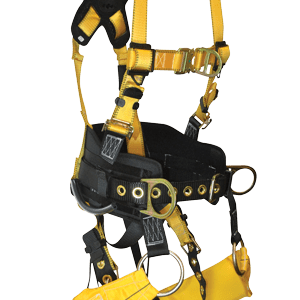 FallTech 7042 Journeyman Full Body Harness