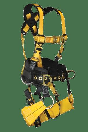 FallTech 7042 Journeyman Full Body Harness
