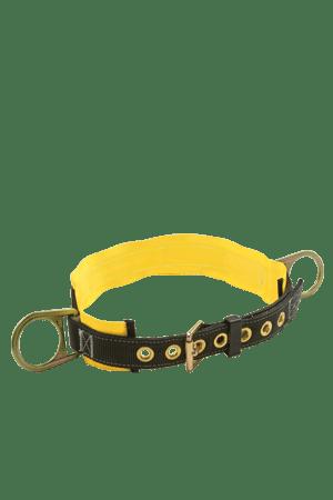 FallTech 7060 Positioning Belt with Integral Waist Support