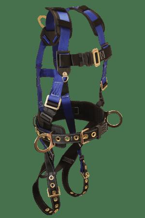FALLTECH 7073 Contractor  Full Body Harness