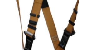 FALLTECH 7080 B series Advanced ComforTech Gel Harness