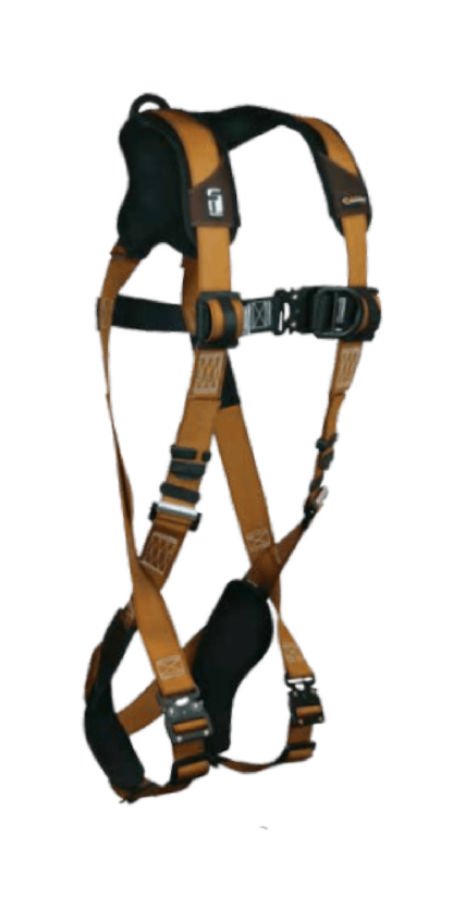 FALLTECH 7082BFD Non-Belted Climbing Harness