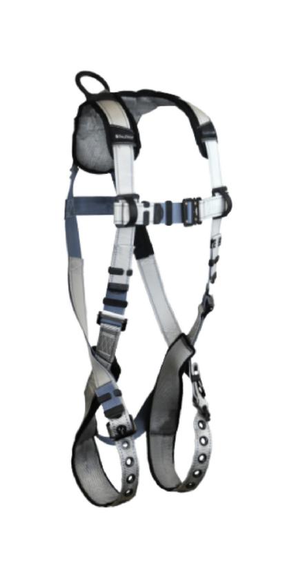 FallTech  FlowTech LTE 7086B Full Body Harness
