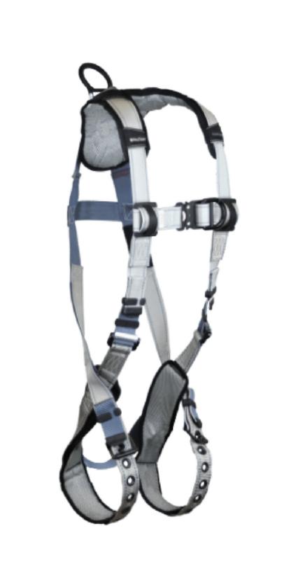 Falltech 7086BFD FlowTech LTE Full Body Harness