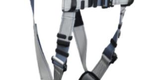 FallTech 7087B FlowTech LTE Full Body Harness