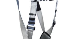 FallTech 7087BQ FlowTech LTE Full Body Harness