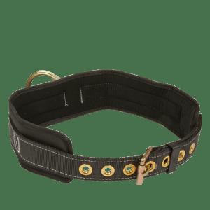 FallTech 7090 Restraint Belt with Integral Pad