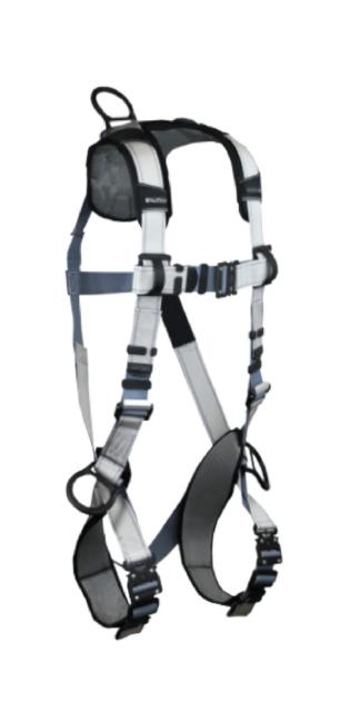 FallTech 7092B FlowTech LTE Non-belted Full Body Harness