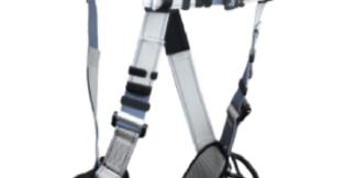 FallTech 7093B FlowTech LTE Non-belted Full Body Harness