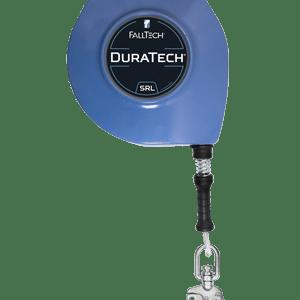 FallTech 7265CSS DuraTech Self Retracting Lifeline, Cable Length 60ft