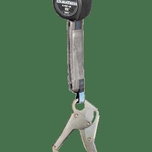 72706SA3 6ft Mini SRD Single-Leg with Swivel Eye and Steel Rebar Hook