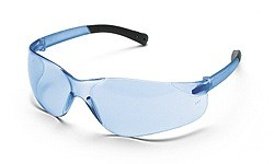 BK213 Bearkat Small Blue Lens & Frame with Black Temple