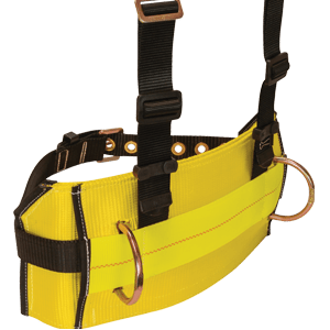 FallTech 8031 RoughNeck Belly Belt