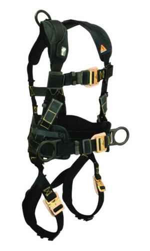 FallTech 8070R Arc Flash Full Body Harness