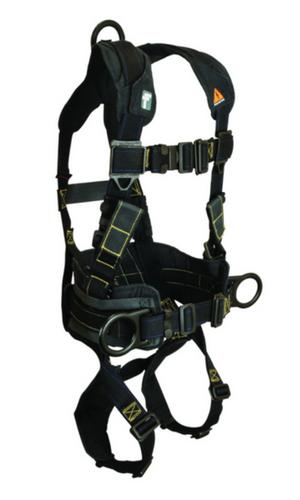FallTech 8073R Arc Flash Full Body Harness