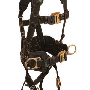FallTech 8081 Arc Flash Full Body Harness