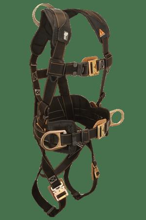 FallTech 8081 Arc Flash Full Body Harness