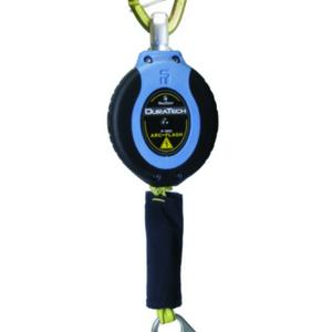 FallTech 82911SC DuraTech® 11ft Arc Fash Compact Web SRD