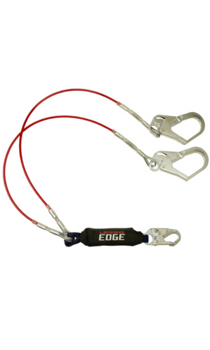 FallTech 8354LEY3 Leading Edge Cable