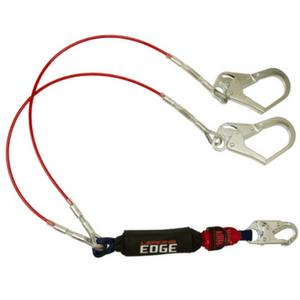 FallTech 8354LEY3D Leading Edge Cable