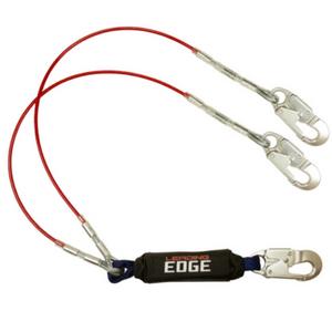 FallTech 8354LEYA Leading Edge Cable
