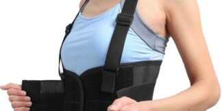 NYO 6027 Industrial Lumbar Back Support Belt